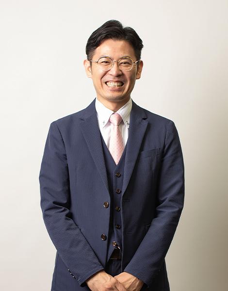 コネクト京都 代表 小木曽 貴弘(こぎそ たかひろ)