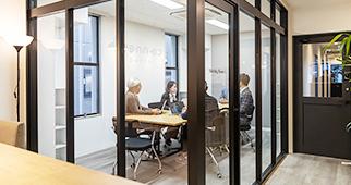 集まれる会議室イメージ
